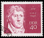 g-w-f-hegel-stamp