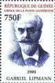 gabriel lippmann - nobel prize winner 1908