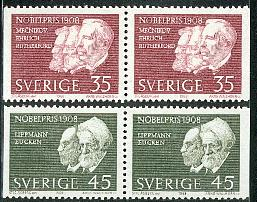 lippmann eucken booklet stamp