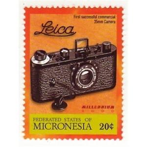 Leica Camera - Micronesia