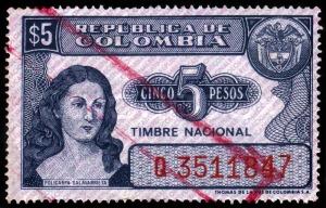 policarpa salavarrieta - colombia