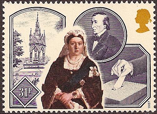 benjamin disraeli - great britain