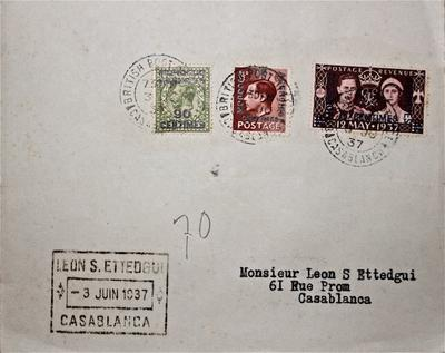 casablanca cover 1937