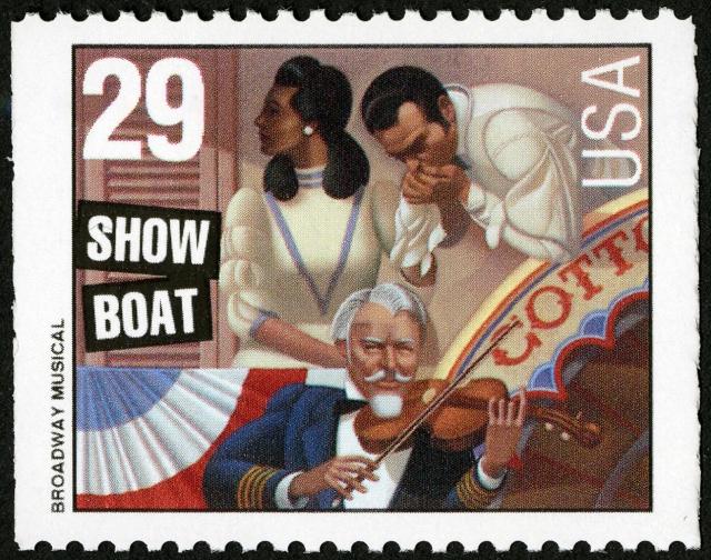 showboat - usa 1994