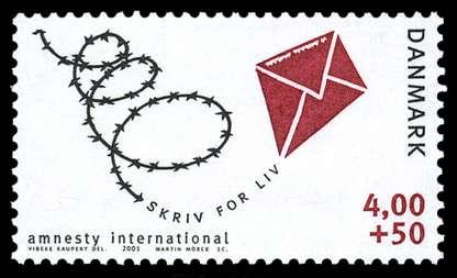 amnesty international - denmark