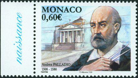andrea palladio - monaco