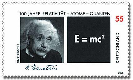 e=mc2 - Germany