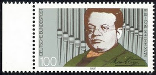 max reger - Germany