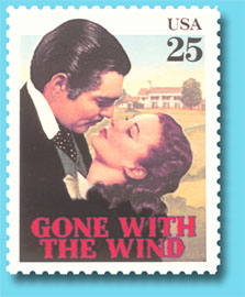 gone with the wind - usa