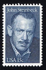 John Steinbeck - USA