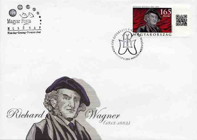 wagner_fdc - hungary