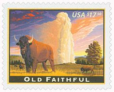 old-faithful-4379-17-50-express-mail-stamp-u-s-2009