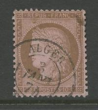 algeria-france-1870-ceres-10-centime