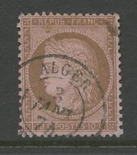 algeria-france-1870-ceres-10-centime