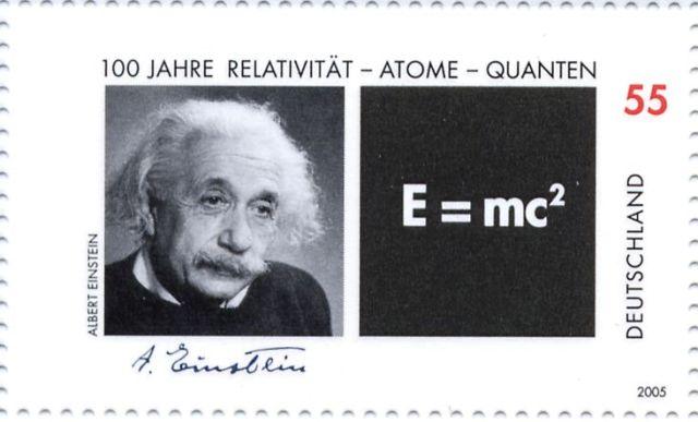 einstein-stamp-germany_1