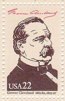 grover-cleveland-stamp_22c-usa