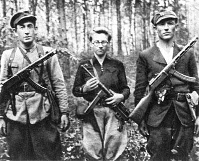 partisans-of-kovno-lithuania