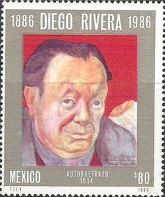diego-rivera-mexico-1954