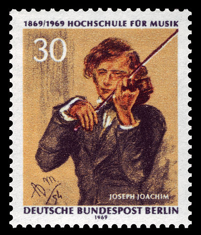 Adolph_von_Menzel_Joseph_Joachim
