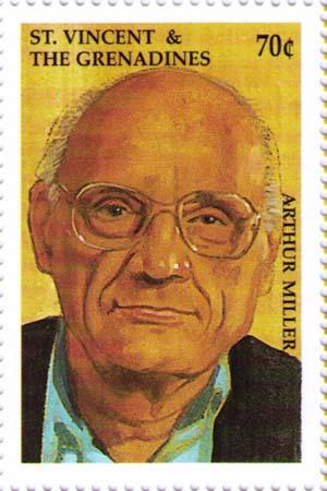 Arthur Miller - SC 2726h