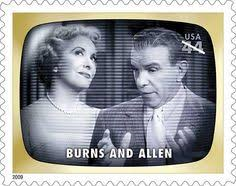 Burns and Allen